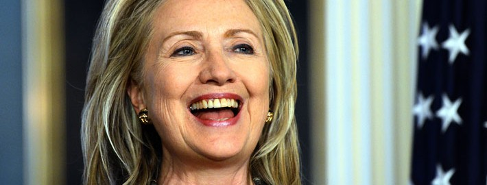 Hillary Clinton Translation