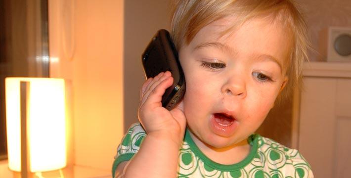 Baby milestone: Talking | BabyCenter