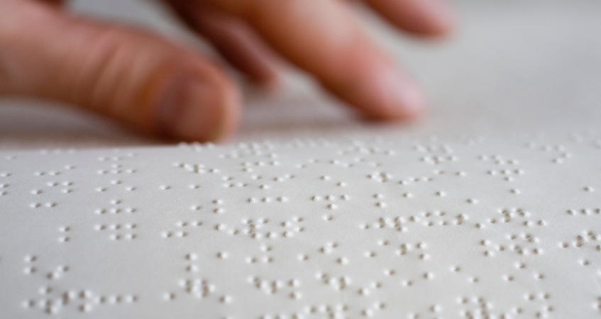 Creating a Braille Document
