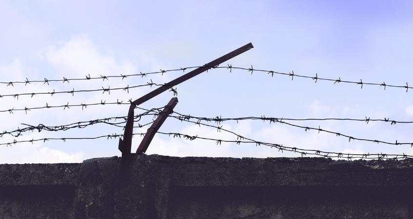 Lincoln Prison Translation Fail