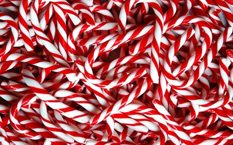 The Legend behind the Candy Canes - The Language Blog by K ...