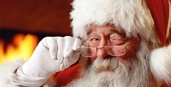 santa claus in different languages - How Do You Say Merry Christmas In Norwegian