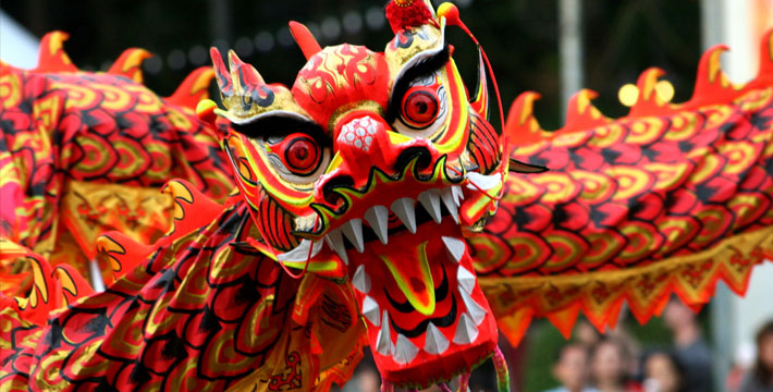 8 Fun Facts about the Chinese New Year