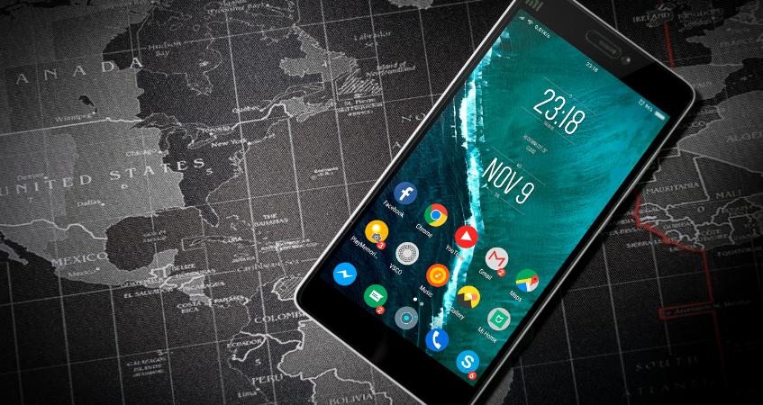 Google's Android Market Isn't Speaking Customers' Language