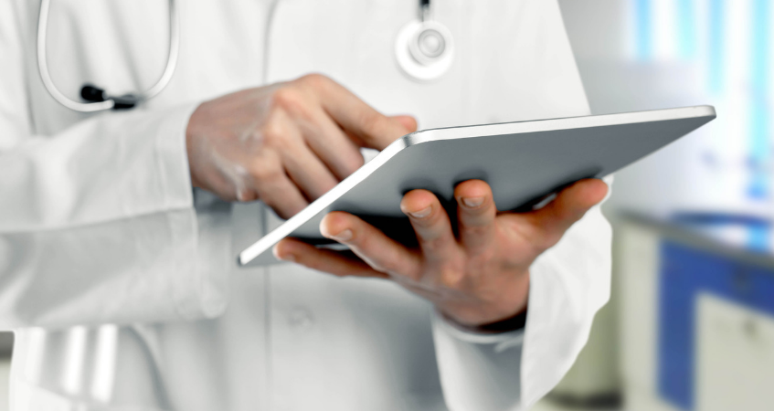 Medical Translation App