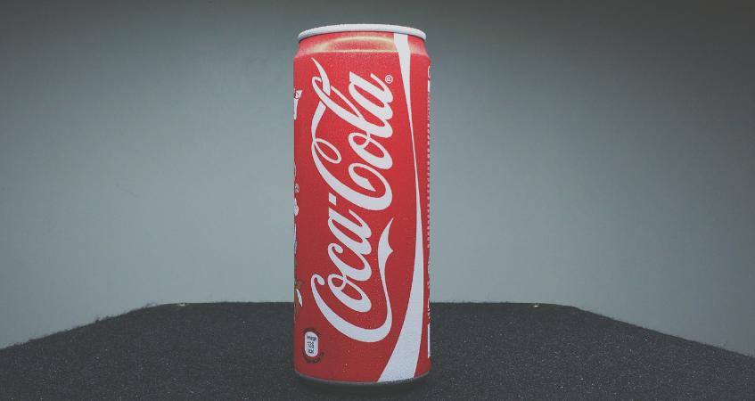 Buy the World a Coke