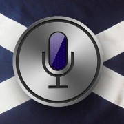 Scottish Siri Issues