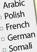 Census UK Languages