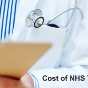whats the cost of NHS translation