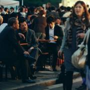 A Gaijin in Tokyo