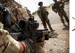 British Army Translation