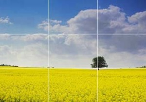 Travel Photography: Rule of thirds