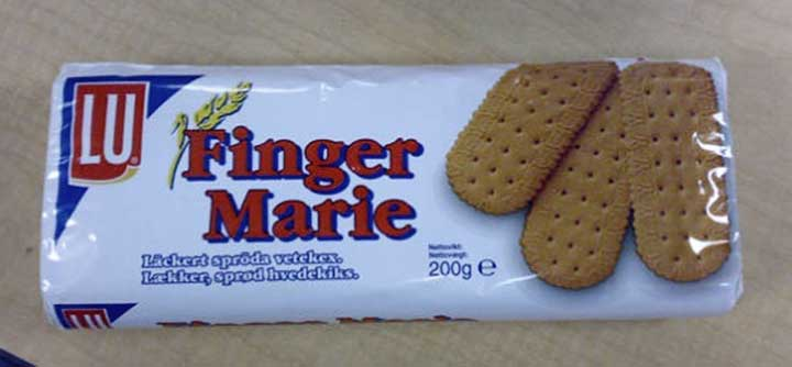 Food Packaging Translation Fails - 35 worst packaging fails ever