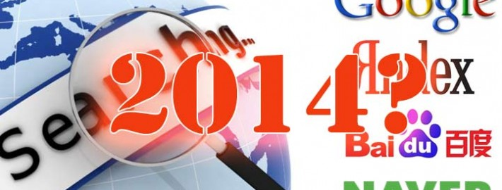 Multilingual Search Trends in 2014