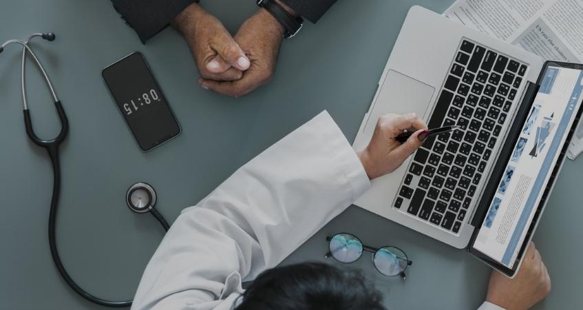 US Healthcare Website Lost in Translation