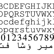 foreign-language-fonts