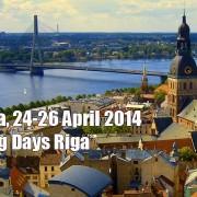 Elia ND Riga