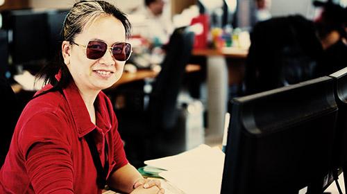 Michelle Tien