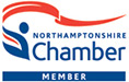 Northamptonshire Chamber of Commerce Member
