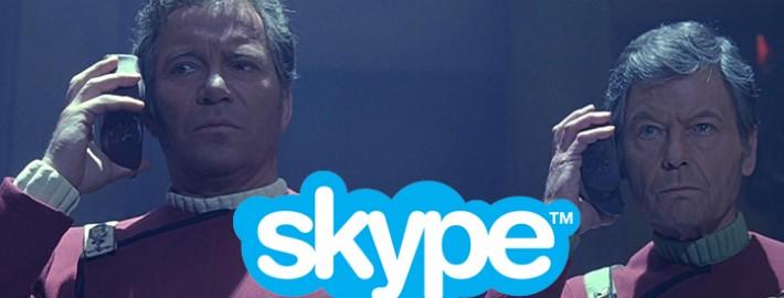 Skype: Universal Translator