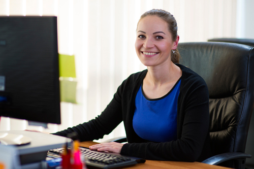 Katarina Panackova Translation Manager