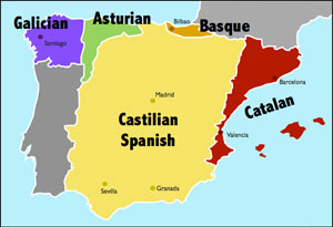 the origins and importance of spanish