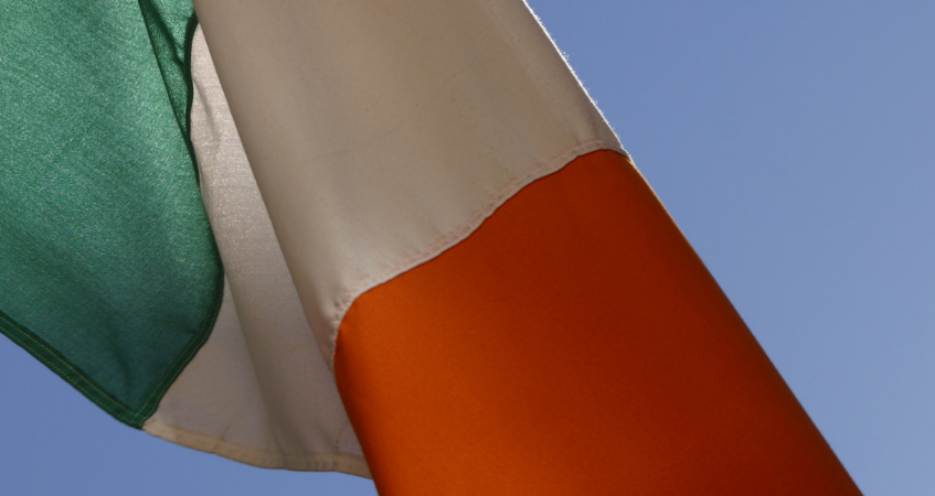 The Irish Government Uses Google Translate