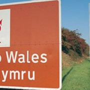 Welsh Language History