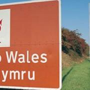 Welsh Language History