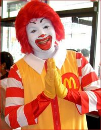 McDonald's Global Brand
