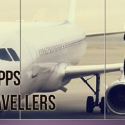 the top 3 apps for travellers