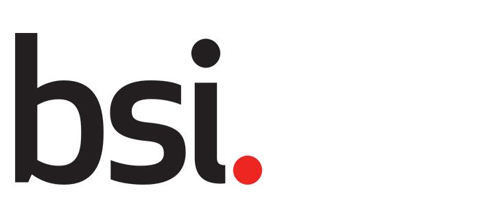 Bsi Security Certification K International