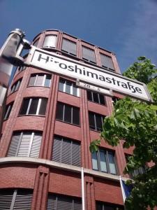 hiroshimastrasse