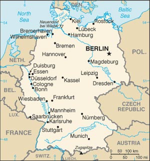 top languages to learn German