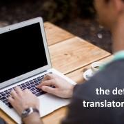 translator associations
