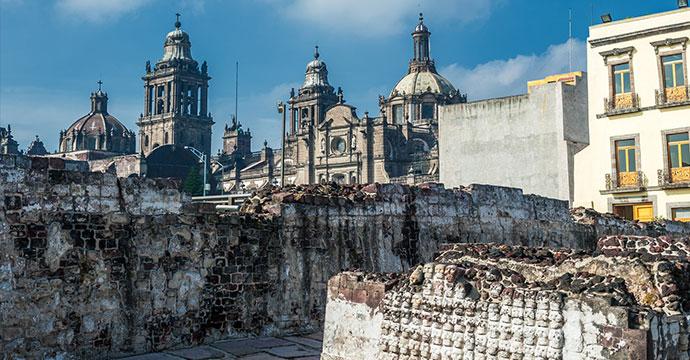 Mexico City - Spanish translation service