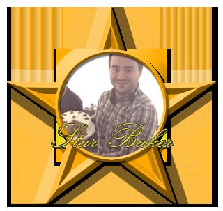 Star Baker-paul