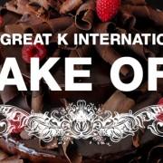 The Great K International Bake Off