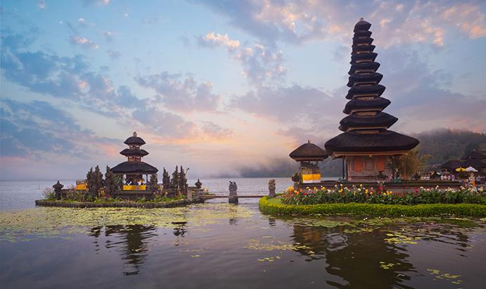 Indonesian translation service