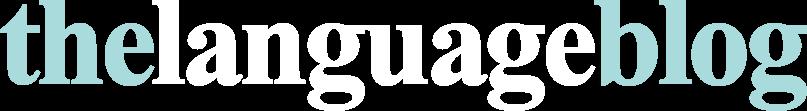 language blog
