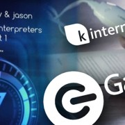 K International Vs. The Gadget Show
