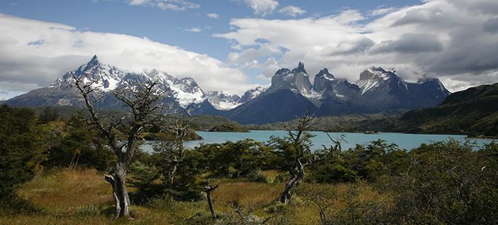 Welsh in Patagonia