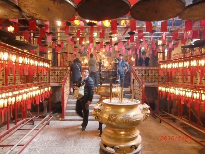 inside a temple 2
