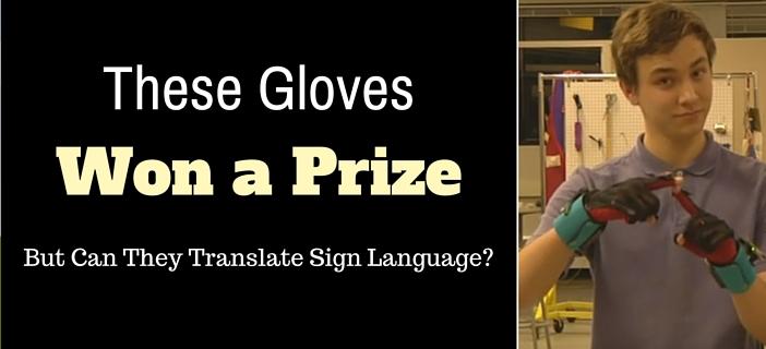 sign language translation