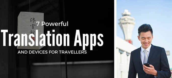 translation apps 2016