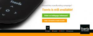 travis the translator