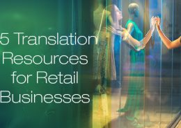 15 Translation Resources for Retail Organisations