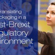 Packaging regulation after Brexit