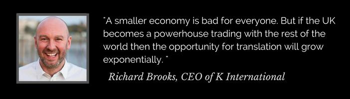Richard Brooks Quote