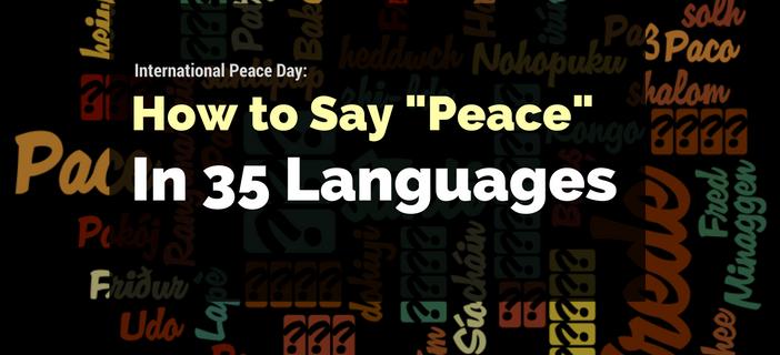 international-peace-day